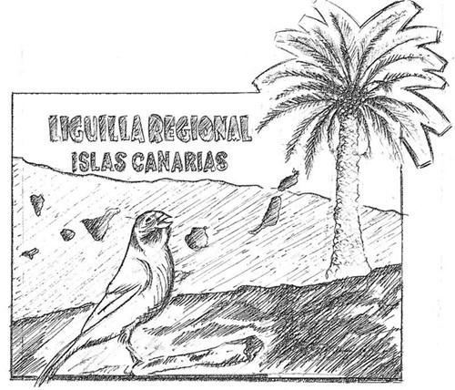 """VIII Liguilla Regional """"ISLAS CANARIAS"""""""