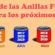 PETICIÓN DE ANILLAS – Convocatoria Extra